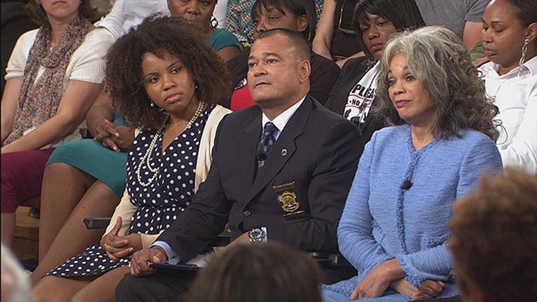 America After Ferguson: Law Enforcement response to Ferguson protests