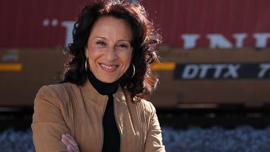 Preview | America By The Numbers with Maria Hinojosa