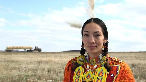 Preview | Episode 4: Native American Boomtown