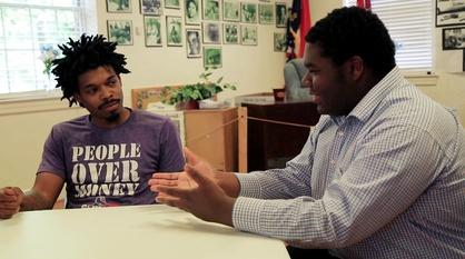 America By The Numbers -- Black Millennial Roundtable