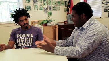 Black Millennial Roundtable