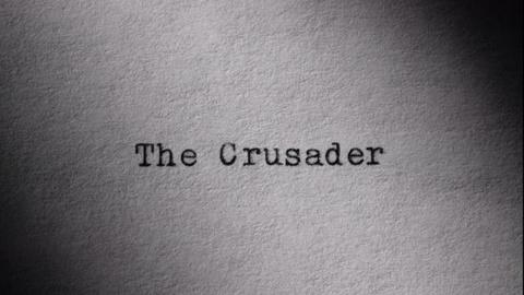 America in Primetime -- The Crusader