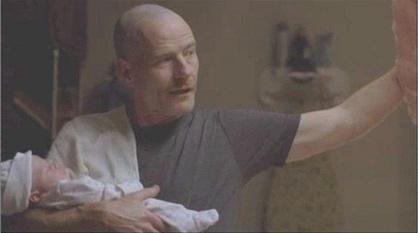 America in Primetime -- Man of the House: Breaking Bad 2