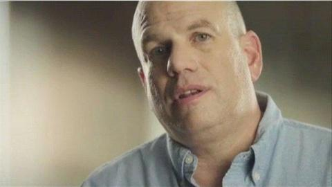 America in Primetime -- The Crusader: David Simon
