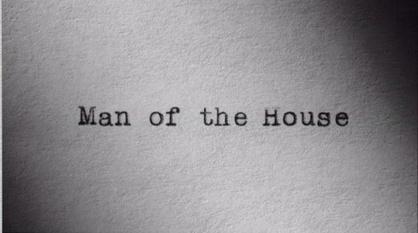 America in Primetime -- Man of the House