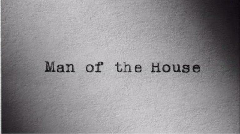 America in Primetime: Man of the House