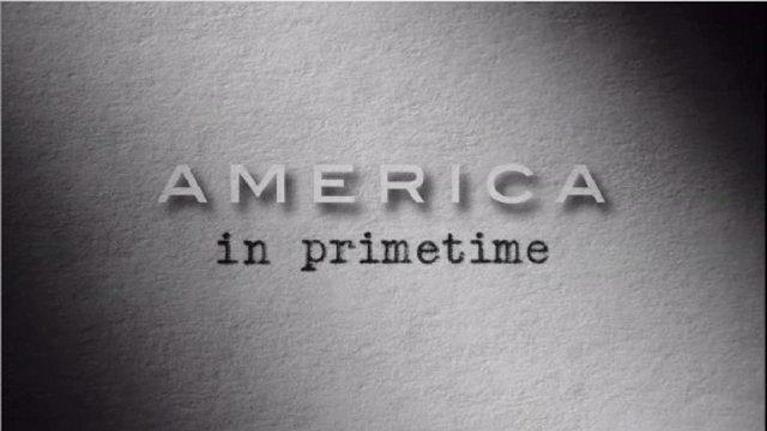 America in Primetime: Promo