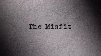 America in Primetime -- The Misfit