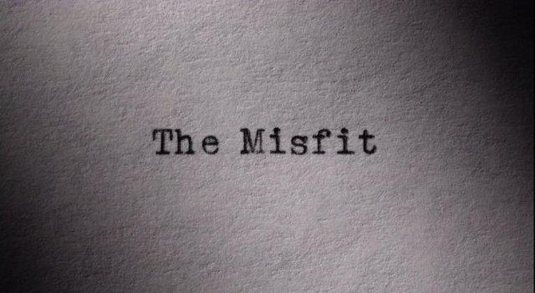 America in Primetime: The Misfit