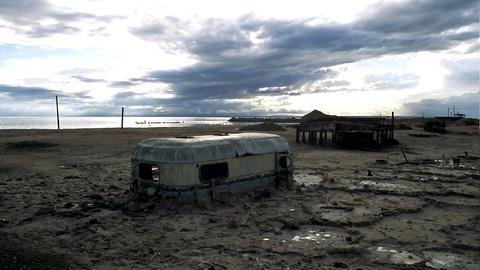 America Reframed -- Plagues and Pleasures on the Salton Sea | Promo