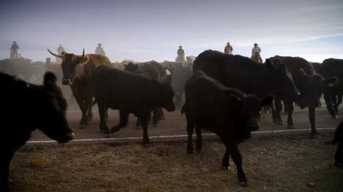 America Reframed -- Hanna Ranch