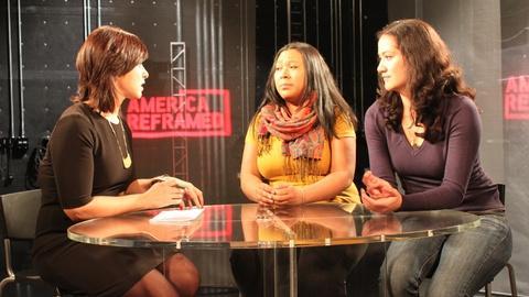 America Reframed -- Cambodian Son   Webisode