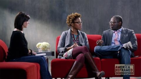 America Reframed -- The Prep School Negro | Webisode