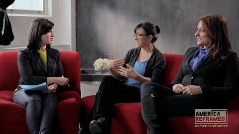 America Reframed -- Rachel Is | Webisode