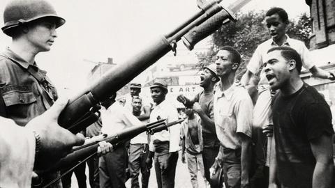 America Reframed -- S4 Ep5: Revolution '67 | Promo