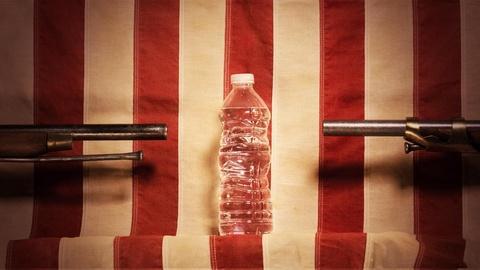 America Reframed -- Divide in Concord | Promo