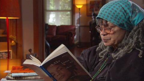 America Reframed -- BaddDDD Sonia Sanchez | Behind The Story #1