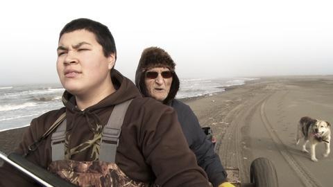 America Reframed -- Children of the Arctic | Promo