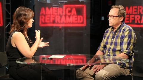 America ReFramed -- Class of '27 | A Conversation with James Rutenbeck