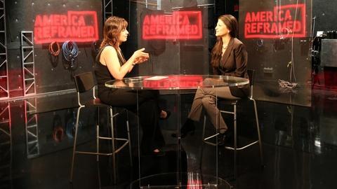 Class of '27 | A Conversation with Nina Alvarez