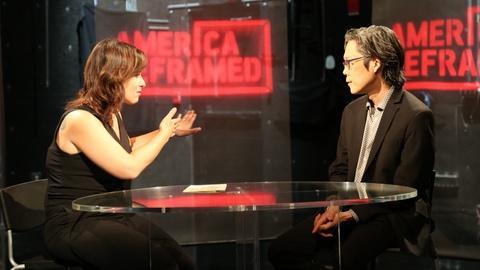 America Reframed -- Class of '27   A Conversation with Hirokazu Yoshikawa