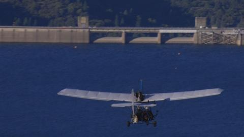 America Revealed -- Shasta Dam