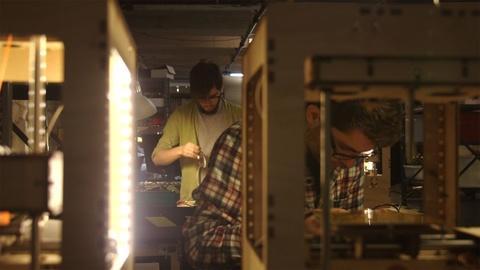America Revealed -- Desktop Factory