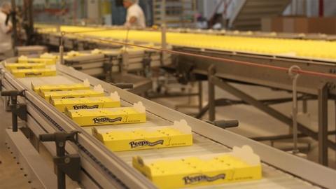 America Revealed -- Seasonal Manufacturing