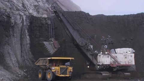 America Revealed -- Coal