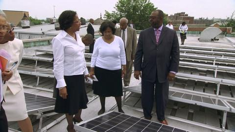 America Revealed -- Solar Power