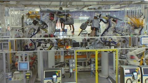 America Revealed -- Making Cars