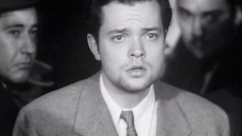 American Experience -- S25 Ep6: Orson Welles' Best Performance