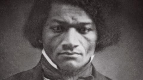 American Experience -- S25 Ep12: Frederick Douglass Writes His Autobiography