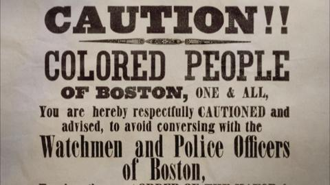 American Experience -- S25 Ep12: Defying the Fugitive Slave Law