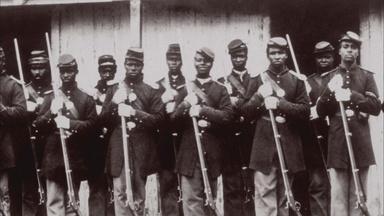The Emancipation Proclamation and the Civil War