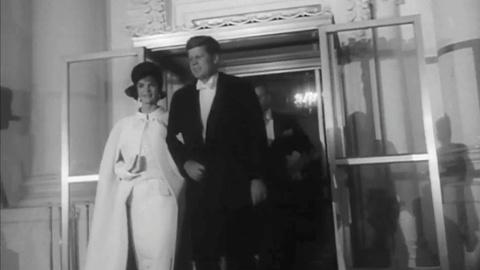 American Experience -- S1: JFK, Part 2, chapter 1