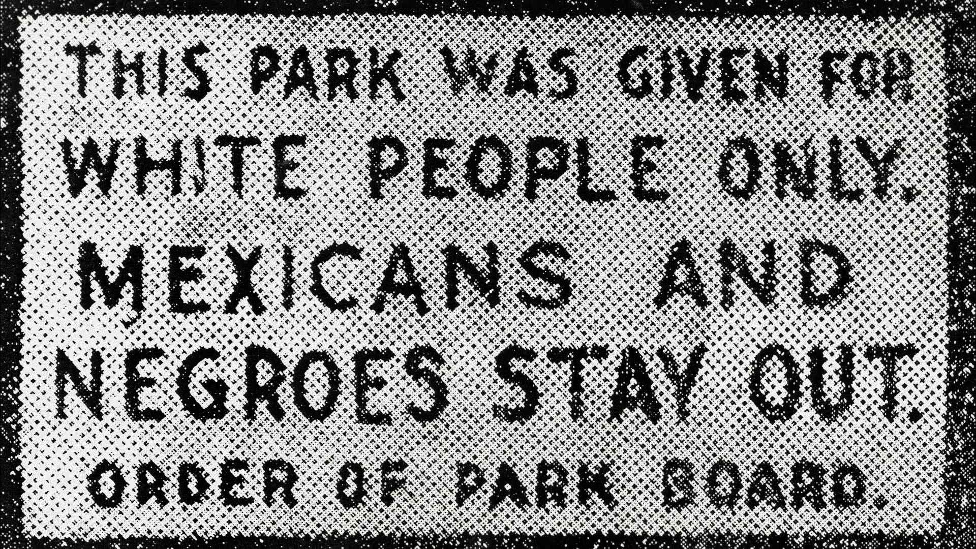 "discrimination against hispanics For instance, in miami, quite a few black cubans, puerto ricans, and  colombians have faced racism and prejudice from white hispanics(""criollos"")  from their."