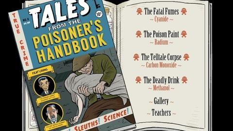 American Experience -- S26 Ep1: Tales From the Poisoner's Handbook