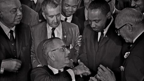 American Experience -- S26 Ep2: The Civil Rights Act of 1964