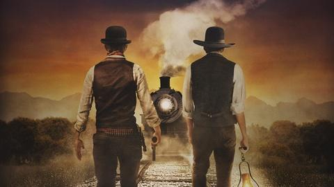 S26 E4: Butch Cassidy and the Sundance Kid - Preview
