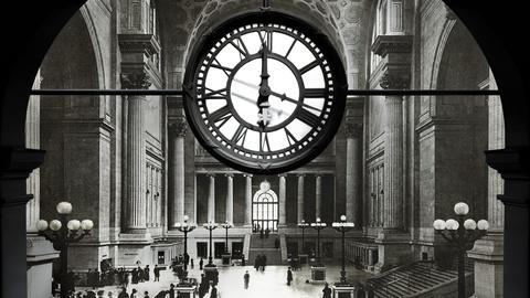 American Experience -- The Rise and Fall of Penn Station Preview
