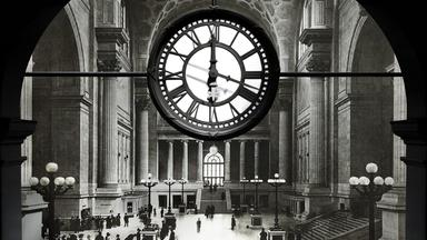 The Rise and Fall of Penn Station Preview