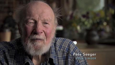 American Experience -- S26 Ep6: Pete Seeger and Freedom Summer
