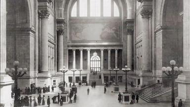 The Rise and Fall of Penn Station, Chapter 1