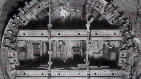 American Experience -- S26 Ep5: Compressed Air in the Tunnels