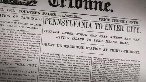 American Experience -- S26 Ep5: Preliminary Worries with the Pennsylvania Railroad