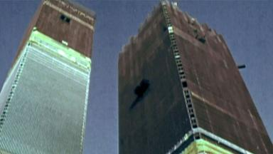 The Design of the Twin Towers