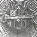 Constructing New York's First Subway
