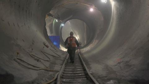 American Experience -- S26 Ep5: Inside the MTA's East Side Access Project