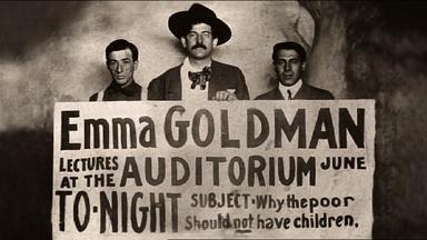 Emma Goldman's Law-Defying Campaign For Birth Control